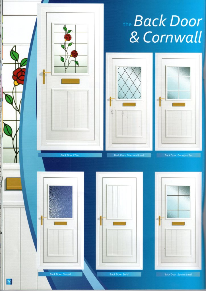 Smartframes front doors back doors patio doors french doors for Back door french doors