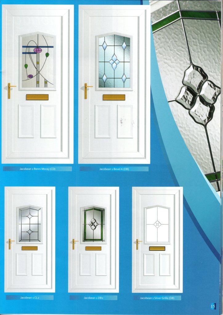 Smartframes front doors back doors patio doors french doors for Double doors for back door